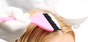 Жените трябва да си боядисват косата само 6 пъти годишно