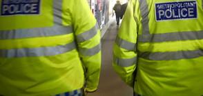Неизвестен рани с нож трима души в лондонското метро
