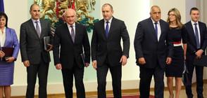 КСНС не постигна съгласие за бъдещия антикорупционен орган (ВИДЕО)