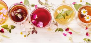 Чаят осигурява защита срещу няколко вида рак