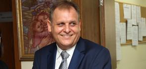 ОКОНЧАТЕЛНО: Чолаков става председател на ВАС