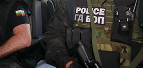 ГДБОП влезе в митница Малко Търново, търсят корумпирани (ВИДЕО)