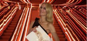 Клаудия Шифър неустоима след 30 години в модата (ГАЛЕРИЯ – ПРЕДИ И СЕГА)
