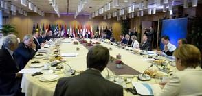 """Лидерите от ЕС дадоха """"зелена светлина"""" за търговски преговори с Лондон"""