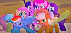 """Премиерата на """"My Little Pony: Филмът"""" зарадва деца и родители"""
