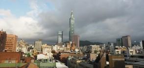 Мощен тайфун приближава Япония