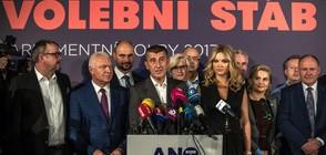 Андрей Бабиш спечели изборите в Чехия
