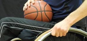 ЦСКА е новият шампион на България по баскетбол на колички