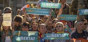 КАТАЛУНИЯ РЕШАВА: Как да реагира на Мадрид след отнетата автономия?