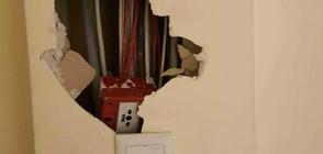 "Агресия в ""Пирогов"": Дрогиран преби медсестра, пиян потроши врата (ВИДЕО+СНИМКИ)"