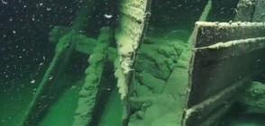 Корабокрушения в Черно море разказват истории