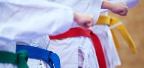 България със злато на престижния карате турнир във Венеция