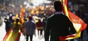 СЛЕД ИЗБОРИТЕ: Сепаратистите в Каталуния се връщат на власт (ВИДЕО)