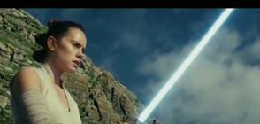 """""""Последните джедаи"""" ще е най-дългият филм от """"Междузвездни войни"""" (ВИДЕО)"""