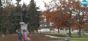 Почитаме паметта на загиналите български воини