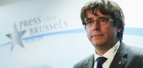 Германия подготвя документите за екстрадиция на Пучдемон