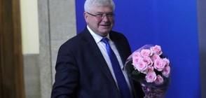 НЕОФИЦИАЛНО: Кирил Ананиев - бъдещият здравен министър