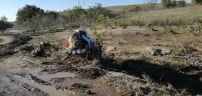 Без обвинения за смъртоносните наводнения в Бургаско (ВИДЕО)