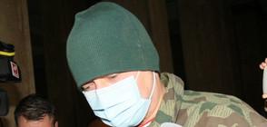 Мъжът, който нападна лекарка заради плацентата на бебето си, е починал