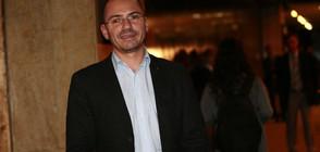 Джамбазки иска вето върху сръбската кандидатура за ЕС
