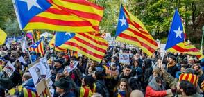 Каталунската криза може да доведе до 12 млрд. евро загуби за туризма