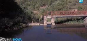 """""""Разследване в Темата на NOVA"""": В мътни води"""