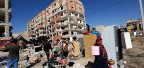 Всеки трети на планетата под заплаха от земетресение