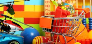 ПРЕДПРАЗНИЧНО: Кои са 10-те най-опасни играчки? (ГАЛЕРИЯ)