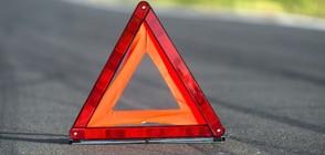 Шофьорът, осъден за трагедията в река Лим, почина зад волана