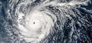 """Ще ни застигне ли циклонът """"Евридика""""? (ВИДЕО)"""