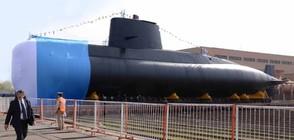 Десетки самолети и кораби от 12 страни издирват аржентинската подводница (ВИДЕО)