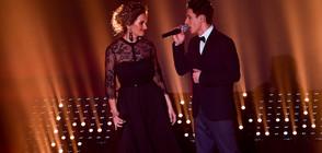 X Factor събира Виктория и Марио на сцената