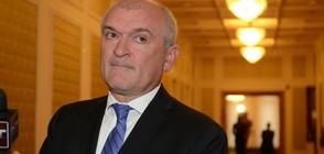 """""""Галъп"""": Трима от четирима души одобряват оставката на Главчев"""