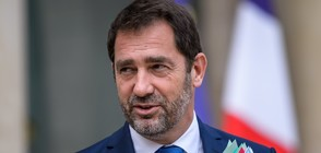 Кристоф Кастанер бе избран за лидер на партията на Макрон