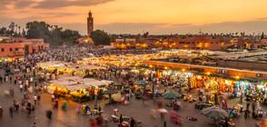 Десетки убити и ранени при блъсканица за безплатна храна в Мароко