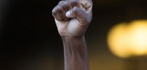 Гневен протест в Париж след разследване на CNN (ВИДЕО)