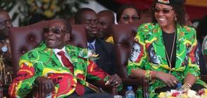 Ройтерс: Президентът на Зимбабве се съгласи да подаде оставка