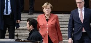 Историческа криза в Германия: Четвъртият мандат на Меркел - под въпрос