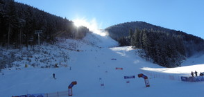 Откриват ски сезона в Банско (ВИДЕО)