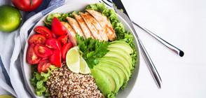 От какви болести ни предпазва бавното хранене?