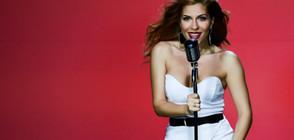 Вирджиния от X Factor превръща неуспехите в музика