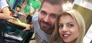 "Поредно разочарование за Михаела в ""София - Ден и Нощ"""
