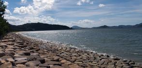 Осем севернокорейци са открити край бреговете на Япония