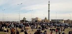 Силите за сигурност на Египет са ликвидирали 30 терористи