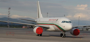 Иран разреши, а после отказа прелитане на правителствения ни самолет