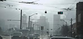 В СОФИЯ: Вече можем да следим замърсяването на въздуха онлайн