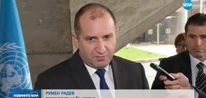 НА ВИСОКО НИВО: Френски инвестиции за България договориха двамата президенти