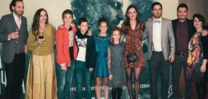 """Най-новият български филм """"Дъвка за балончета"""" с официална премиера пред 600 гости"""
