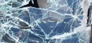19-годишно момиче загина при катастрофа край Драгичево