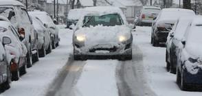 В кои държави пътищата не се заледяват през зимата (ГАЛЕРИЯ)